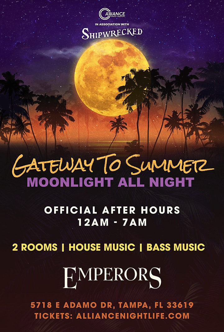 Gateway to Summer ft. Big Gigantic & Special Guest image