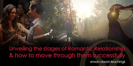 Erwan Davon Teachings: Unveiling The Stages Of Romantic Relationship billets