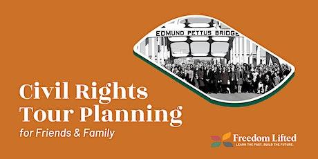 Plan a Civil Rights Road Trip! tickets
