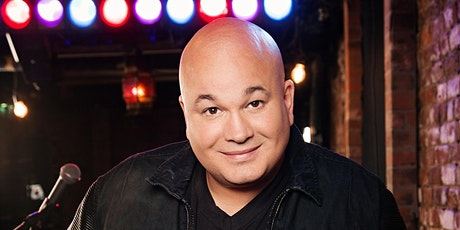 """Robert """"Bobby"""" Kelly (Comedy Central, Tough Crowd, Netflix) at Club 337 tickets"""
