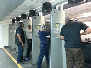 BSIS CA FIREARMS REQUALIFICATION TRAINING tickets