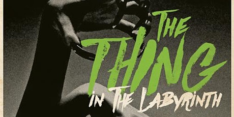 The Thing in the Labyrinth horror book club with Kathryn E. McGee tickets
