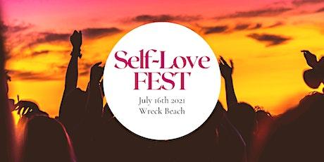 Self-Love Fest tickets