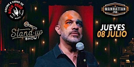 Eduardo Talavera | Stand Up Comedy | Mexicali tickets