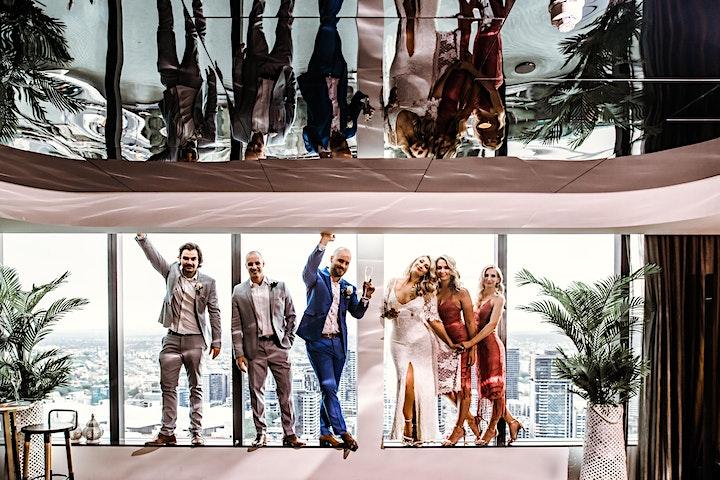 "W Brisbane's ""Wed Your Way"" Showcase image"