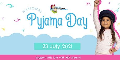 National Pyjama Day 2021 tickets