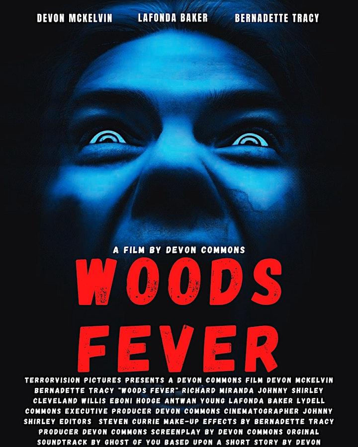 Woods Fever film premier image