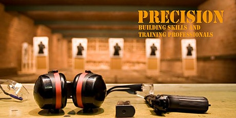 BASIC Handgun Training tickets