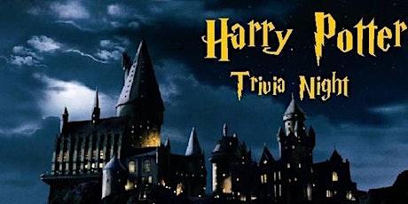 Holmesglen Rec - Harry Potter Dinner & Trivia Night tickets