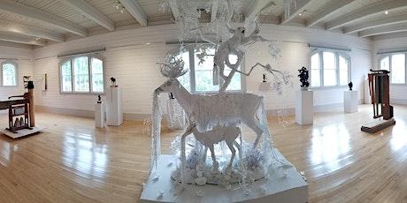 "Art Exhibit - ""Sense of Place"" tickets"