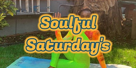 Soulful Saturday's tickets