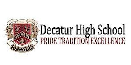 Decatur High Class of 2011 Reunion tickets