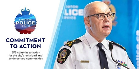 Commitment to Action: June Session tickets