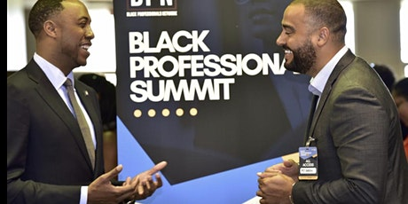Black Business Professionals Meet-up (Ages 21-50) tickets