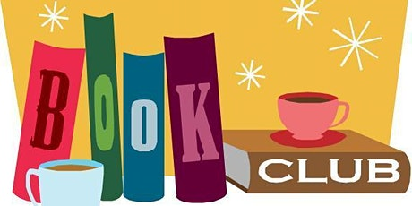 First Tuesday Book Club July 2021 with special guest authors! tickets