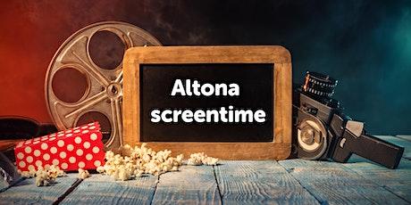 Altona screentime tickets