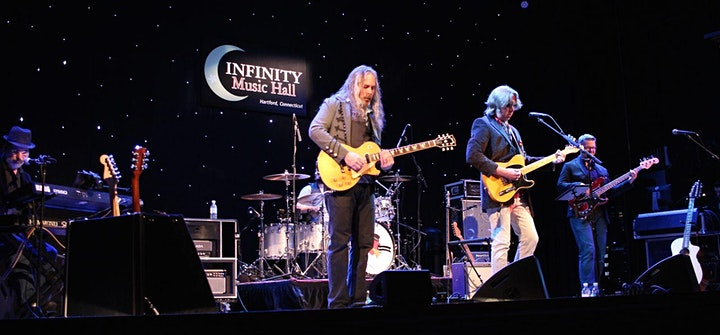 Damn The Torpedos - Tom Petty Tribute Band image