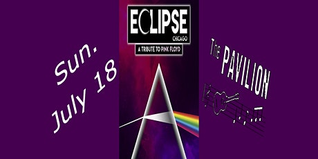 Pink Floyd Tribute by Eclipse - LIVE at The Pavilion tickets