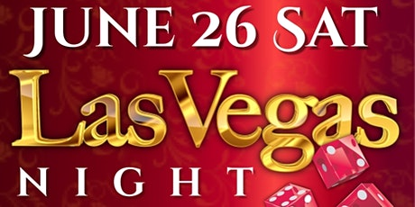 Las Vegas Summer Party  June 26 Saturday 5pm-8pm tickets