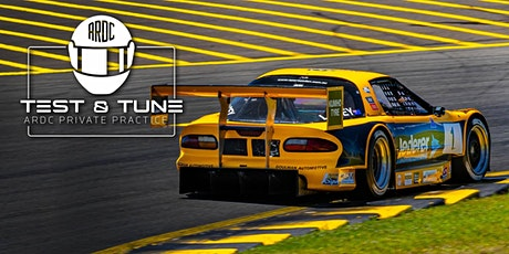 Test and Tune: ARDC Private Practice tickets