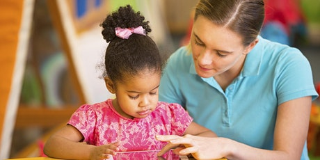Keeping Child-Related Work in Check Workshop tickets