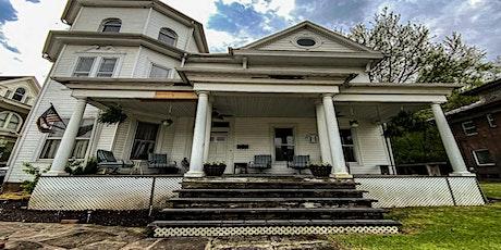 Haymond House Ghost Hunt tickets