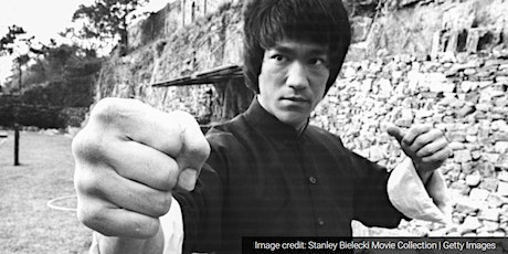 NO LIMITS! - 3 Entrepreneurship Lessons From Bruce Lee tickets