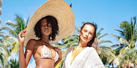 Miami Swim Week 2021 Splash Lounge tickets