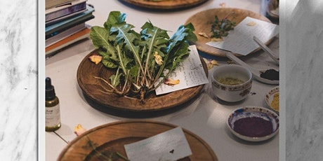 Wild Edibles: Foraging The Streets tickets