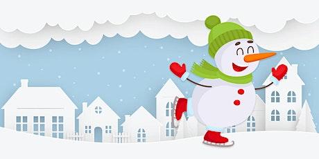 School Holiday Winter Wonderland Craft Workshops tickets