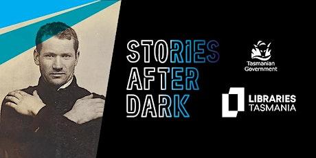 Stories After Dark tickets