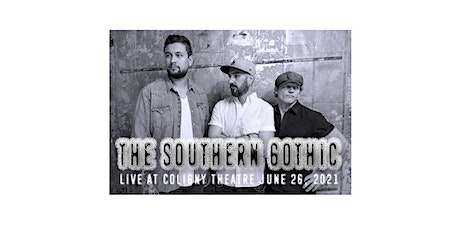 The Southern Gothic at Coligny Theatre Hilton Head tickets