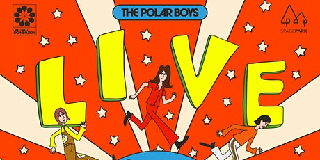 The Polar Boys at Space Park Miami tickets