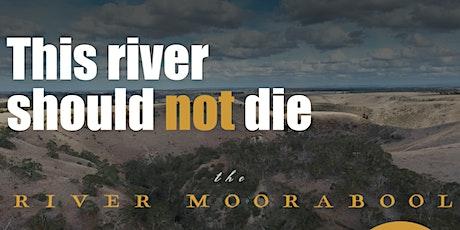 The River Moorabool | Ballarat tickets