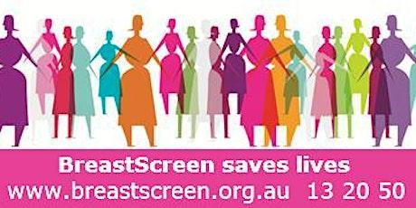 Geelong - Breast Screen tickets