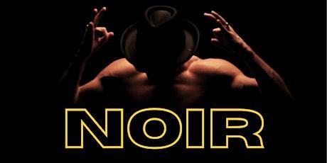 Noir 2 - Spank Underground Rave tickets