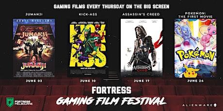 Gaming Film Festival - Jumanji (1995) tickets