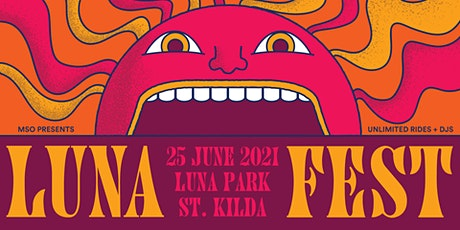 LunaFest | End of Exams Party tickets