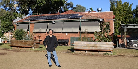 Powering Communities grant:  energy savings for community organisations tickets