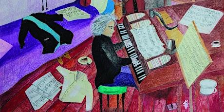 KLASSIK COOL! Beethoven! tickets