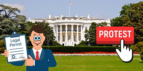 World UFO Day 2021 Rally and Protest at the Whitehouse tickets