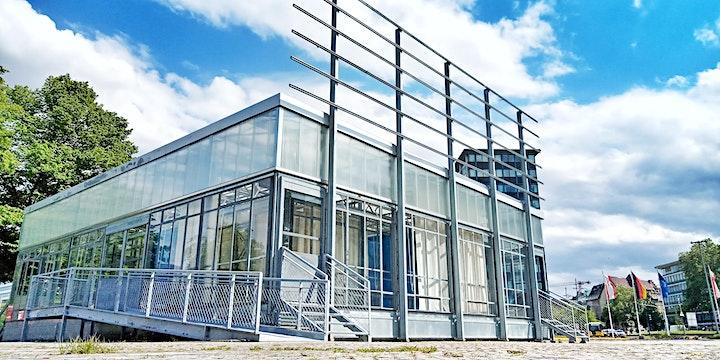 """PAF 2021, Butterfly Projekt """"Glass Lab 2021"""": Bild"""