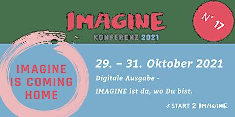 IMAGINE Konferenz Tickets