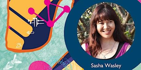 School Holiday Activity - Ignite your Writing Workshop - Sasha Wasley tickets
