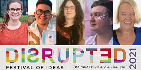 System Failure: Health & legal systems for trans and gender diverse people tickets