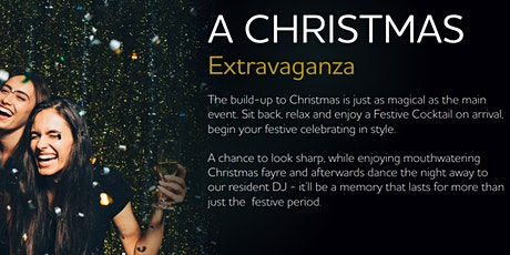 A CHRISTMAS Extravaganza Party Night tickets
