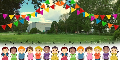 Rhymetime in Grove Park tickets