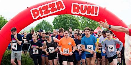Pizza Run Brisbane tickets
