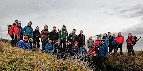 BMC Black Dog Outdoor Ben Nevis walk with Mountains of the mind tickets