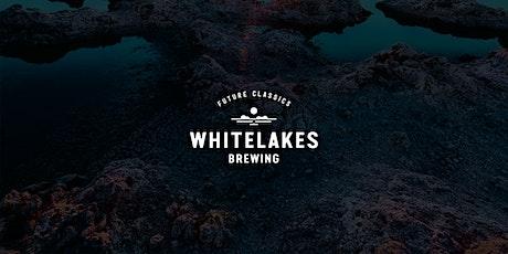 Whitelakes Industry Dark Party tickets